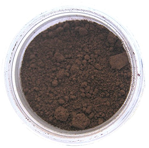 Coffee Petal Dust, 4 gram container