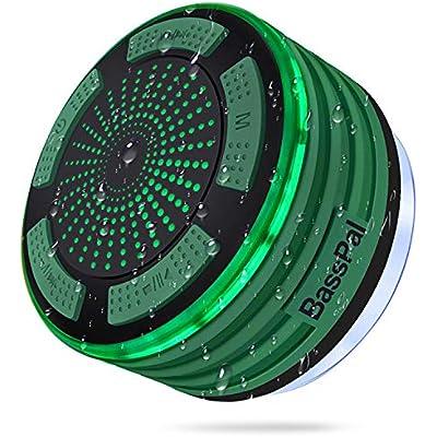 basspal-shower-speaker-ipx7-waterproof