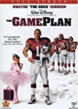 The Game Plan (Full Screen)