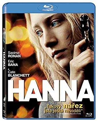 Hanna 2011 BluRay 720p 800MB Dual Audio ( Hindi – English ) ESubs MKV