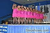 Alpha Kappa Alpha All-Star Step Shows Volume I