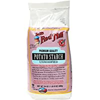 Cooking Starch Product