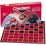 Continuum Games Checkers, One Size