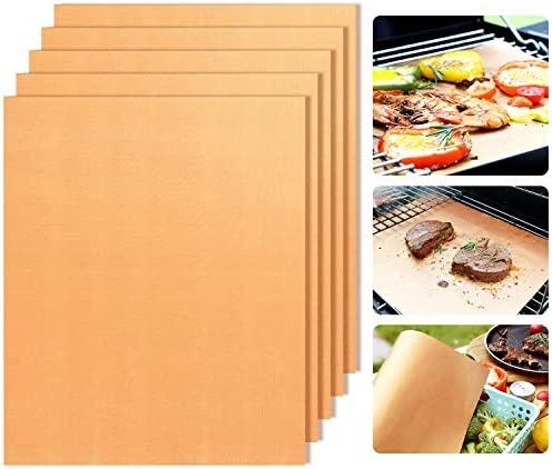 Non Stick Barbecue Grilling FDA Approved Clean Suits product image
