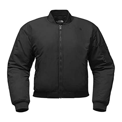 dcc6d1337 Amazon.com: The North Face Women's Insulated Barstol Bomber Urban ...