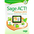 Sage ACT! Premium 2013 Upgrade – Includes 1 hour ACT! 101 training webinar held weekly