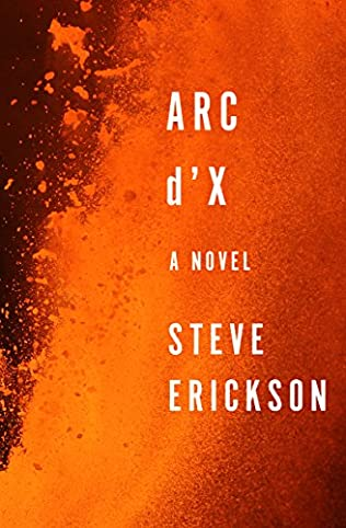 book cover of Arc d\'X