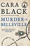 Murder in Belleville (Aimee Leduc Investigations, No. 2)