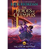 The Heroes of Olympus, Book Two The Son of Neptune (new cover) (The Heroes of Olympus (2))