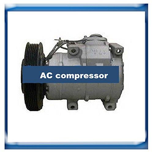 GOWE a/c compressor for 10S17C a/c compressor for Honda Accord 447200-9893 447200-9892 767183