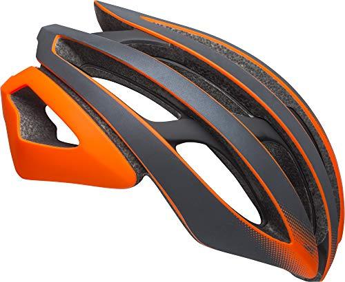 Bell Z20 Ghost MIPS Adult Bike Helmet - Ghost Matte Orange Reflective - Medium (55-59 cm)