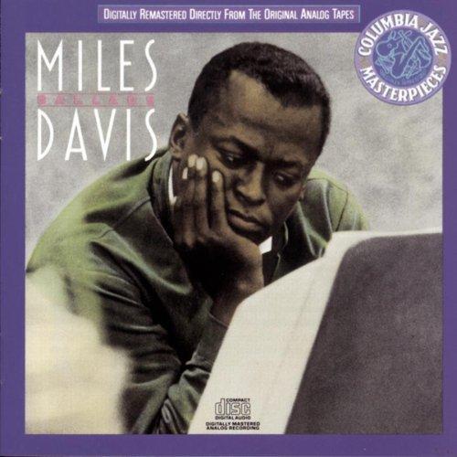 Ballads: Miles Davis [Columbia] by Sony
