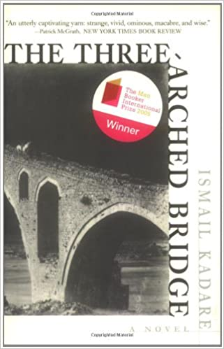 Inglés ebook descarga gratuita pdfThe Three-Arched Bridge by Ismail Kadare (Spanish Edition) PDF B005Q68PMI