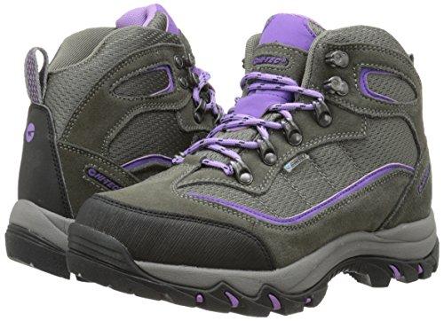 Hi Tec Women S Skamania Mid Rise Waterproof Hiking Boot
