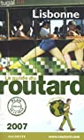 Guide du routard. Lisbonne. 2007 par Guide du Routard