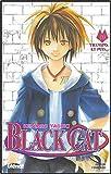 Black cat Vol.10