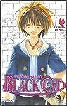 Black Cat, Tome 10 : Transfo et puis... par Yabuki