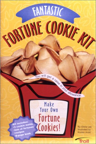 Fantastic Fortune Cookie Kit