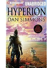 Hyperion(CD)(Unabr.)