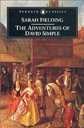 The Adventures of David Simple (Penguin Classics)