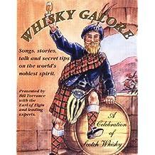 Whisky Galore: Celebration of Scotch Whisky