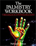 Book Cover for The Palmistry Workbook