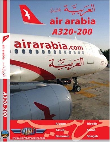 air arabia - 1