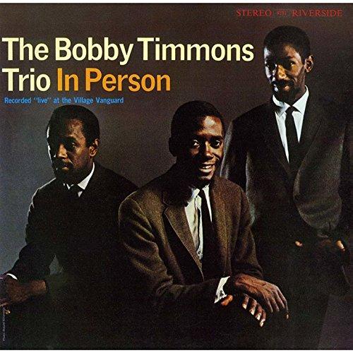 ボビー・ティモンズ / ボビー・ティモンズ・トリオ・イン・パーソン +2