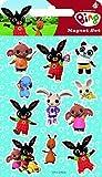 Bing Bunny Magnet Set