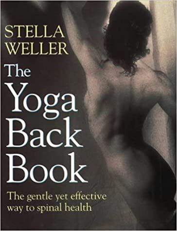 Book The Yoga Back Book