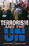 Terrorism and the UN, Thomas George Weiss, 0253343844