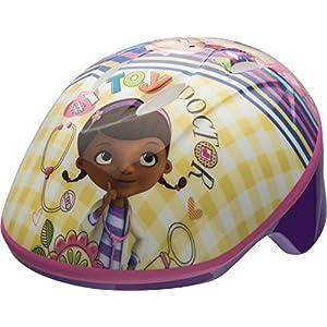 Bell Toddler Doc Mc Stuffins Helmet