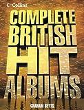 Collins Complete British Hit Albums