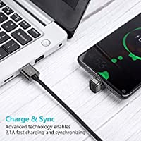 USB C Charger Cable 1M2M, ROCK Type C