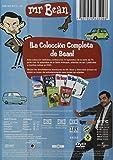 Mr. Bean - La Coleccion Completa de Bean! (Mr. Bean - The Complete Bean Collection) (Region 1 / 3 / 4 DVD) (English, Spanish, Portuguese Audio and Subtitles)