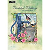 """Best Lang Blessings - LANG - 2018 Monthly Planner - """"Bountiful Blessings"""" Review"""