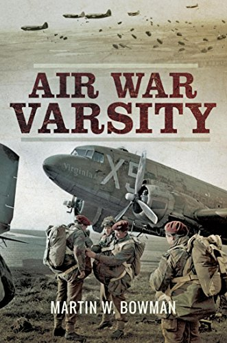 Air War Varsity for sale  Delivered anywhere in USA