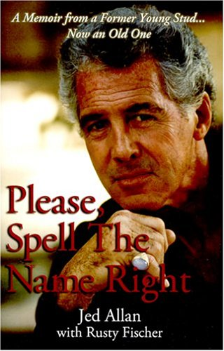 Download Please, Spell the Name Right pdf epub