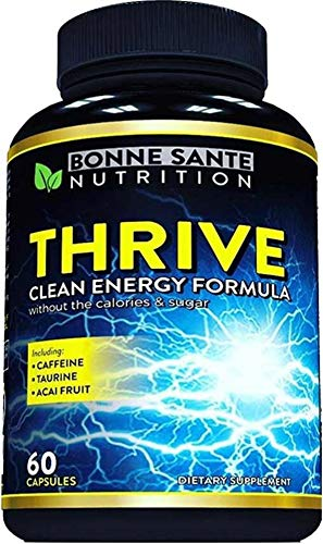 thrive energy supplement - 7