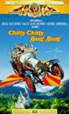 Chitty Chitty Bang Bang, 30th Anniversary Edition [VHS]: more info