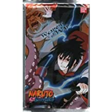 Naruto Shippuden Collectible Card Game Weapon's of War Booster Pack (10 Cards)