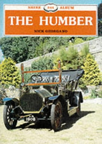 The Humber (Shire Library) PDF