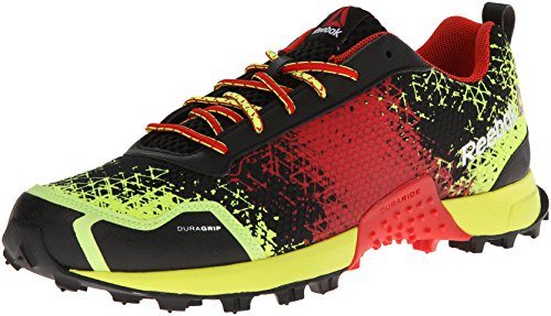 Reebok Mens Wild Extreme Trail Running Shoe Buy Online In Kuwait