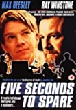 Five Seconds To Spare [DVD]