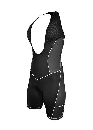 Amazon.com: DeSoto 400-mile de la mujer ciclismo corta: Clothing