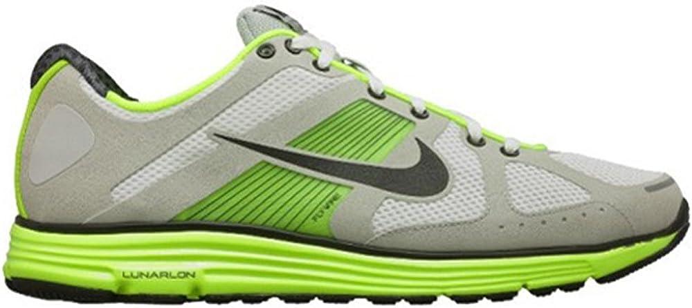 Nike - Zapatillas de Running para Hombre Verde Verde, Color Verde, Talla 42.5: Amazon.es: Zapatos y complementos