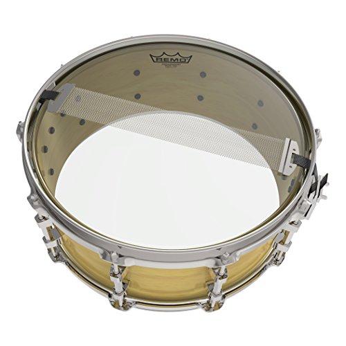 Snare Drum Bottom Skin : remo ambassador 14 hazy bottom snare skin buy online in uae musical instruments products ~ Hamham.info Haus und Dekorationen