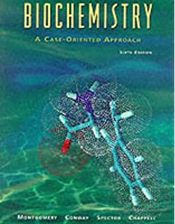 Cases in biochemistry kathleen cornely 9780471322832 amazon biochemistry a case oriented approach fandeluxe Choice Image