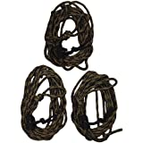 Summit Treestands Safety Line (3 Pack), 30', Green