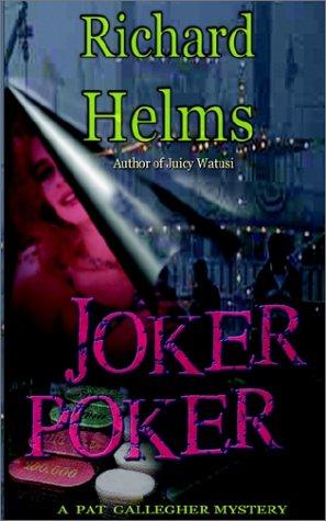 Download Joker Poker (Pat Gallegher Mysteries) pdf epub